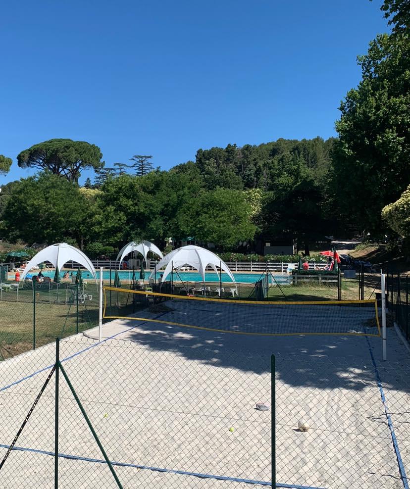 tennis, padel, beach volley, pétanque au tennis park marseille