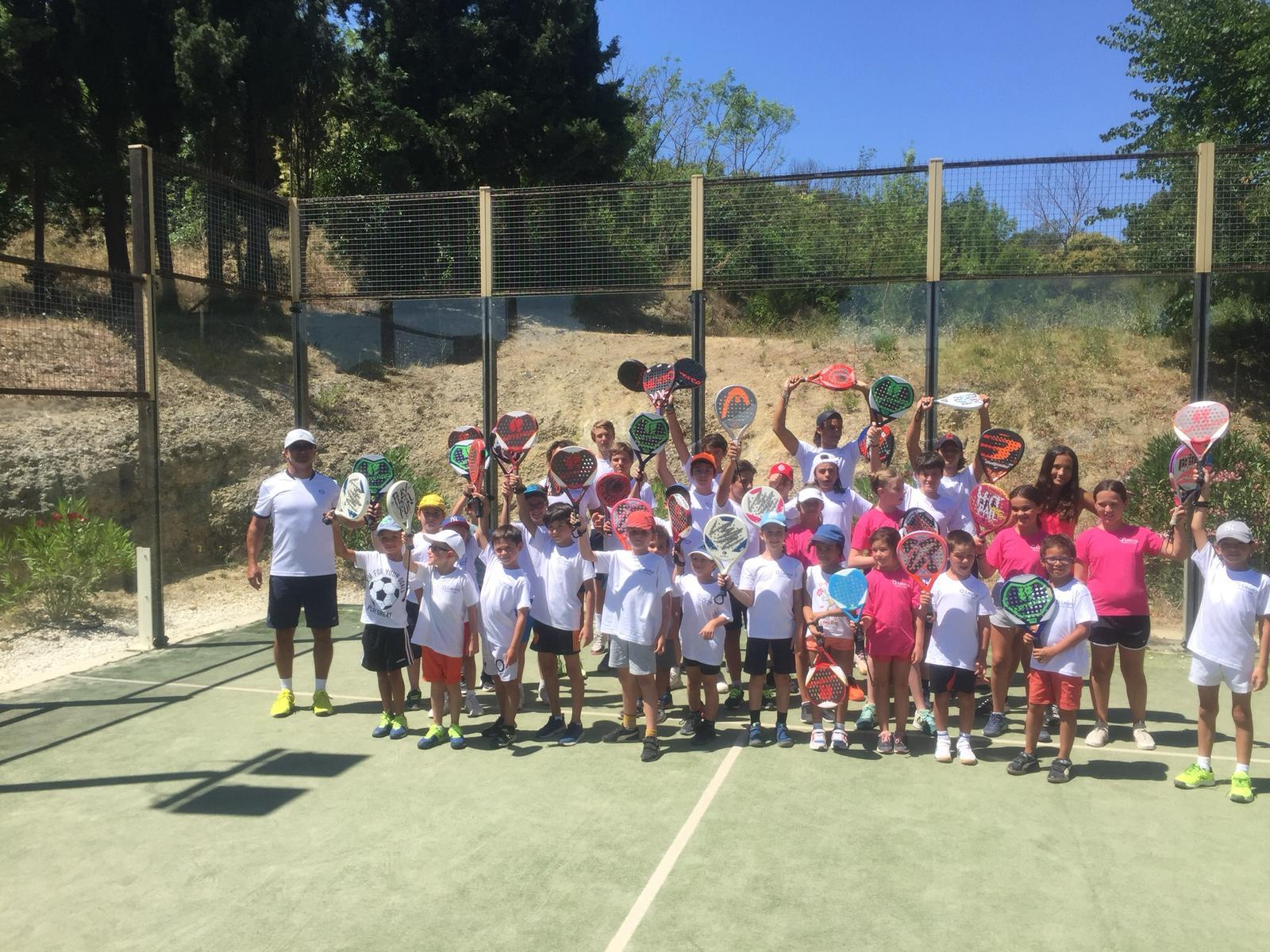 ecole de tennis du park - les accates - olivier launo 5