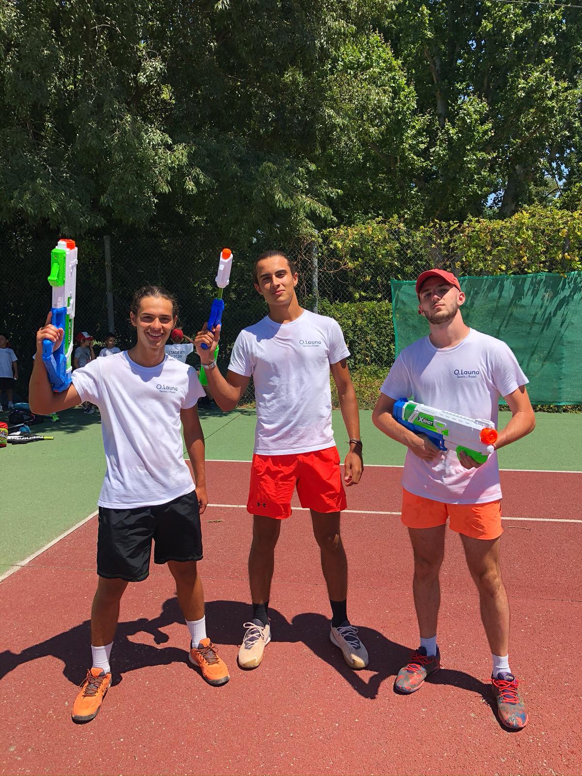 ecole de tennis du park - les accates - olivier launo 14