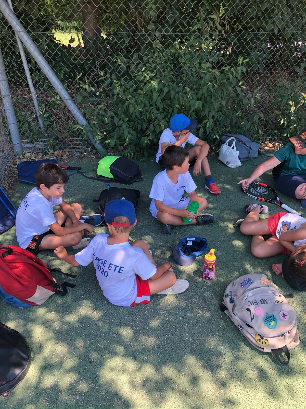 ecole de tennis du park - les accates - olivier launo 12