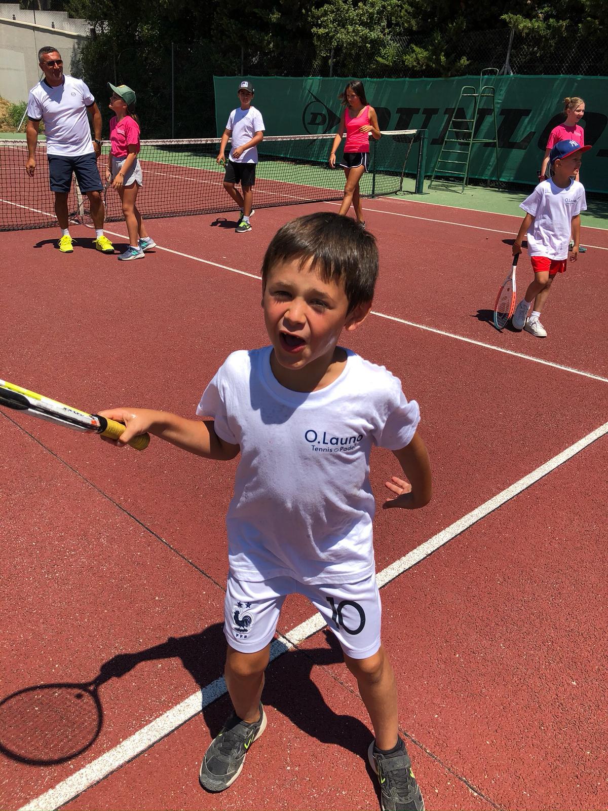 ecole de tennis du park - les accates - olivier launo 10