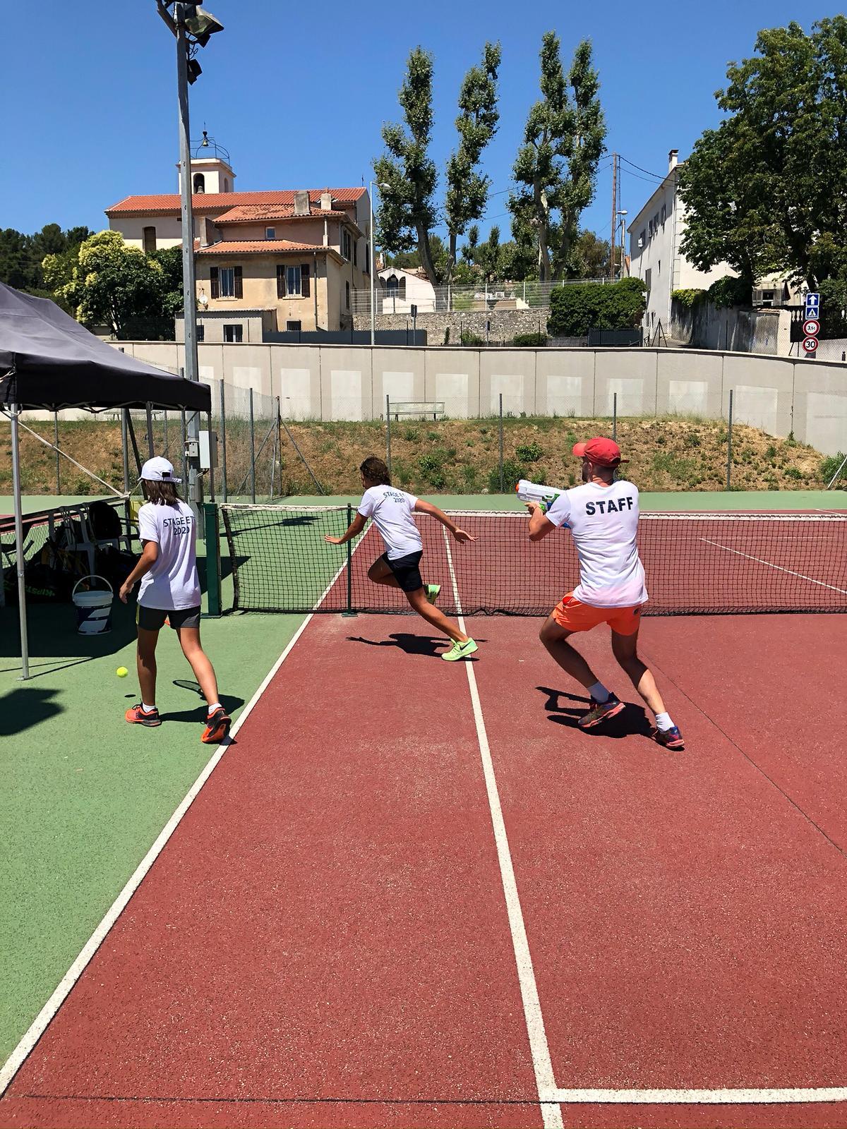 ecole de tennis du park - les accates - olivier launo 9