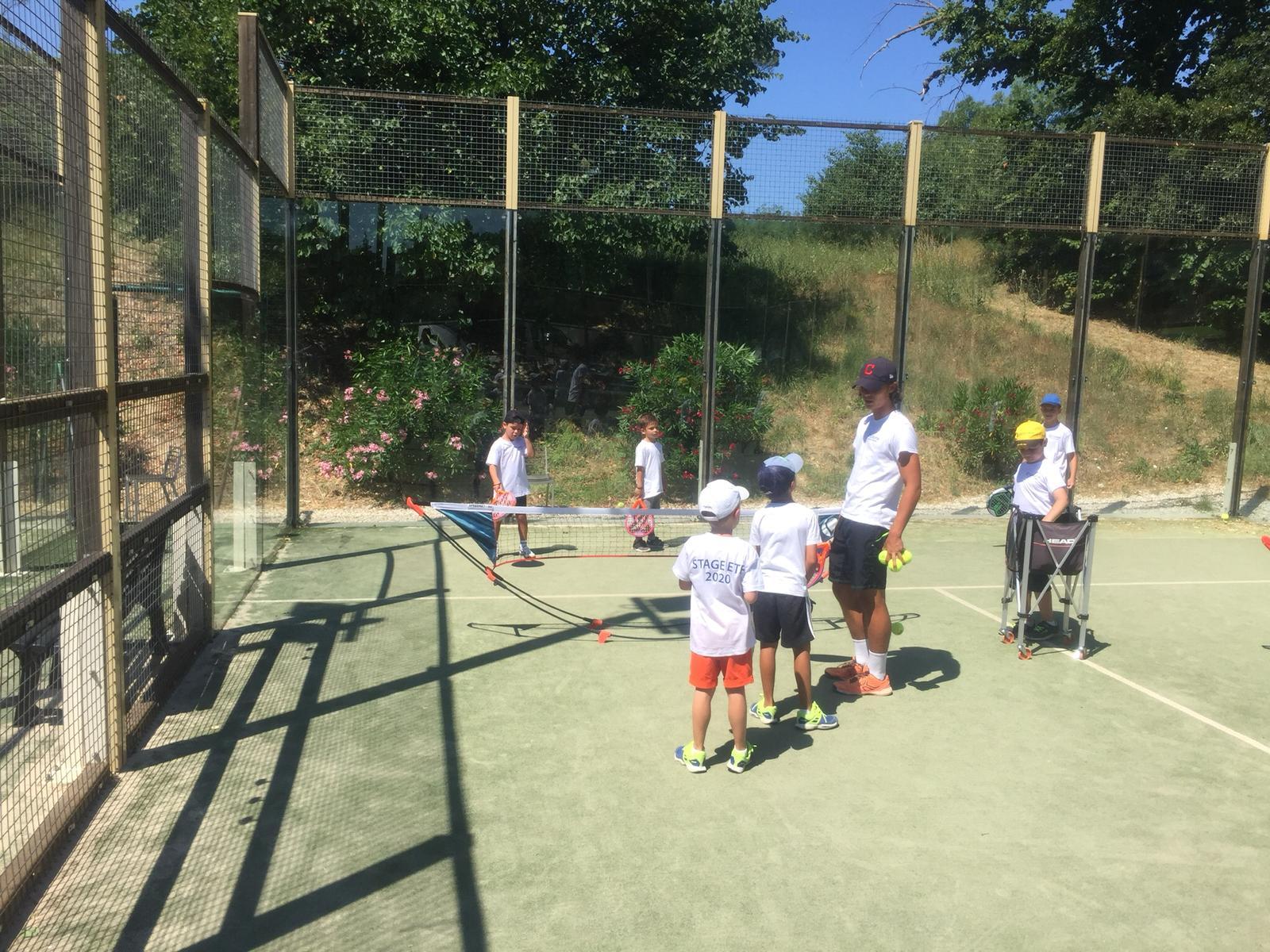 ecole de tennis du park - les accates - olivier launo 2