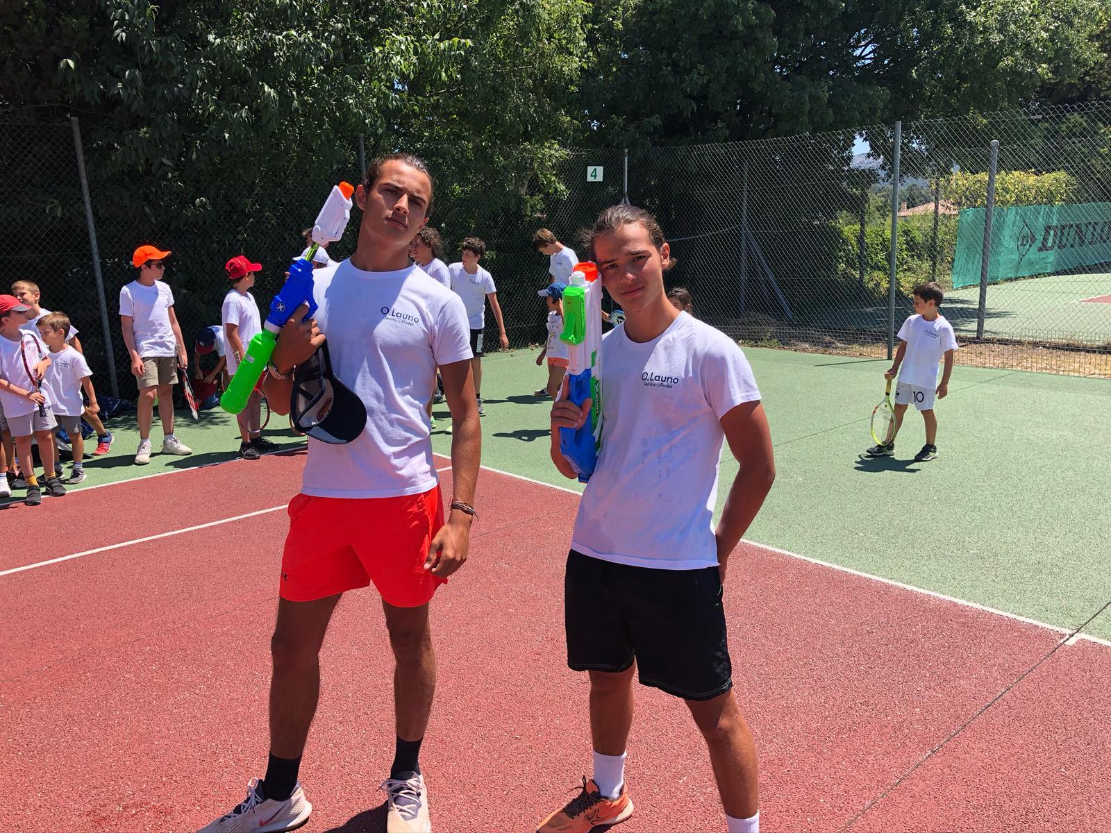 ecole de tennis du park - les accates - olivier launo 6