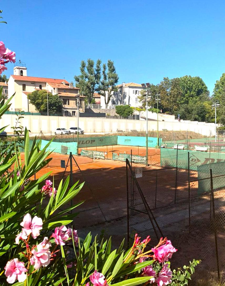olivier launo - tennis park marseille